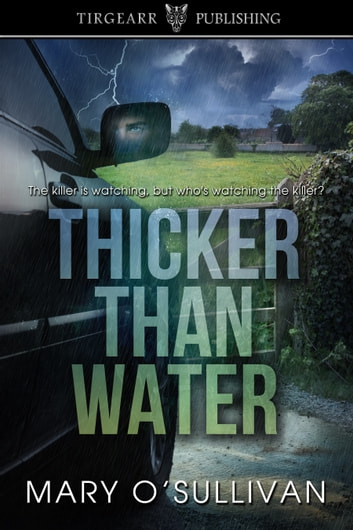 Thicker Than Water ebook by Mary O'Sullivan