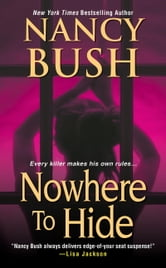 Nowhere to Hide ebook by Nancy Bush