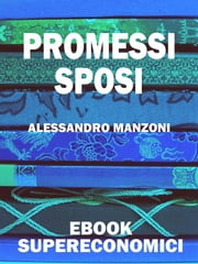 Promessi sposi ebook by Kobo.Web.Store.Products.Fields.ContributorFieldViewModel