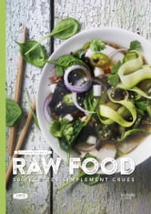 Raw food ebook by Violaine BERGOIN