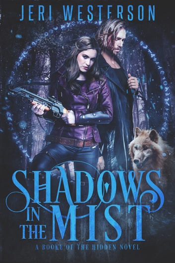 Shadows in the Mist ebook by Jeri Westerson