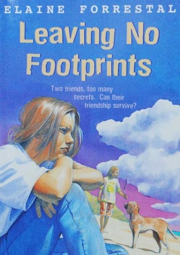 Leaving No Footprints ebook by Elaine Forrestal