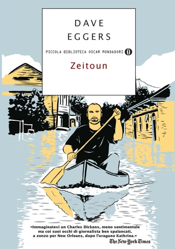 losing faith in dave eggers zeitoun Zeitoun, tells the story of abdulrahman zeitoun, a syrian-american, who lived with his wife and children in new orleans in 2005 when the city was hit by katrina, the category 5 hurricane that literally destroyed the city and changed it forever.