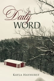 Daily Word ebook by Kayla Hayhurst