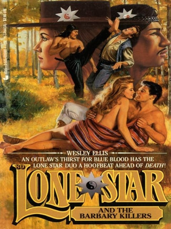 Lone Star 80 ebook by Wesley Ellis