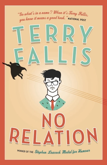 No Relation ebook by Terry Fallis