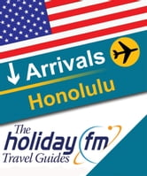 Honolulu ebook by Holiday FM