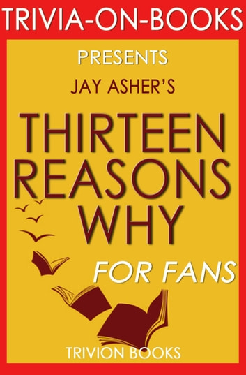 Asher 13 ebook reasons why jay