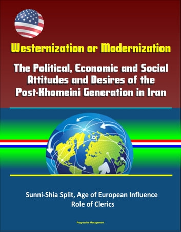modernization or westernization Modernization changes in a nation that enable it to set up a stable government and produce a high level of goods and services  opposition to westernization.