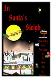In Santa's Sleigh, Polar Bears, Elves and Santa at the North Pole ebook by Carl Reader
