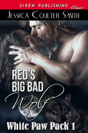 Red's Big Bad Wolf ebook by Jessica Coulter Smith
