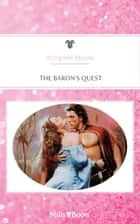 The Baron's Quest ebook by Margaret Moore
