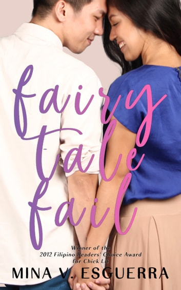 Fairy Tale Fail ebook by Mina V. Esguerra