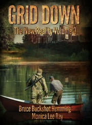 Grid Down - The New Reality ebook by Bruce Buckshot Hemming,Monica Lee Ray