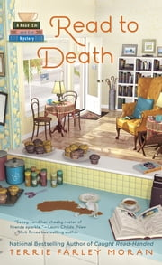 Read to Death ebook by Terrie Farley Moran
