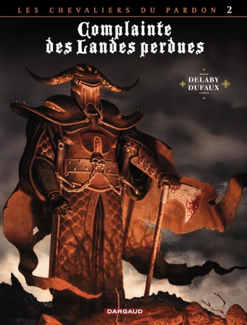 Complainte des landes perdues - Cycle 2 - Tome 2 - Le Guinea Lord eBook by Jean Dufaux