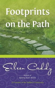 Footprints on the Path ebook by Caddy, Eileen
