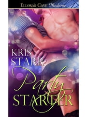 Party Starter ebook by Kris Starr
