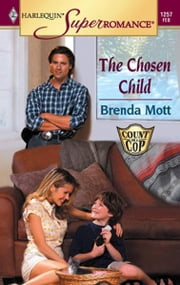 The Chosen Child ebook by Brenda Mott