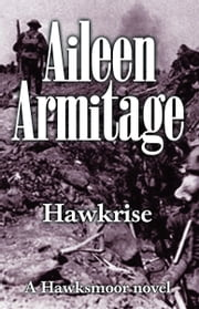 Hawkrise ebook by Aileen Armitage