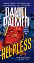 Helpless ebook by Daniel Palmer
