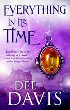 Everything In Its Time ebook by Dee Davis