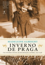 Inverno de Praga ebook by Madeleine  Albright, Bill  Woodward