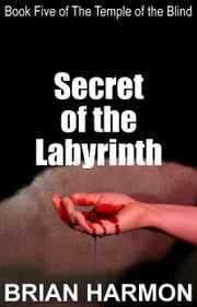Secret of the Labyrinth (The Temple of the Blind #5) ebook by Brian Harmon