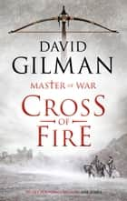 Cross of Fire ebook by