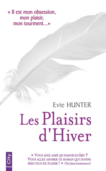 Les Plaisirs d'Hiver ebook by Evie Hunter