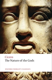 The Nature of the Gods ebook by Cicero, P. G. Walsh
