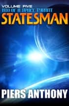 Statesman ebook by Piers Anthony