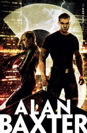 Abduction: Alex Caine Book 3 ebook by Baxter Alan