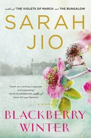 Blackberry Winter - A Novel ebook by Sarah Jio