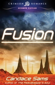 Fusion ebook by Candace Sams