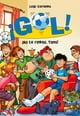 ¡No te rindas, Tomi! (Serie ¡Gol! 15) ebook by Luigi Garlando