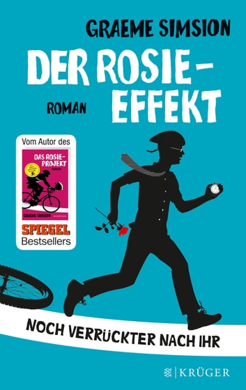 Der Rosie-Effekt - Roman ebook by Graeme Simsion