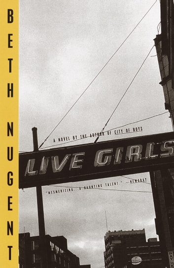 Live Girls ebook by Beth Nugent