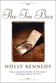 The Tin Box ebook by Holly Kennedy