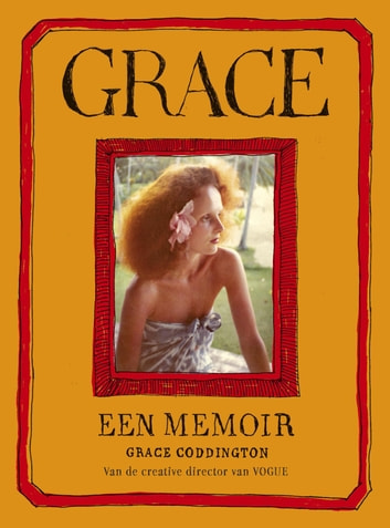 Achter de schermen bij Vogue ebook by Grace Coddington