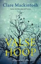 Valse hoop ebook by Clare Mackintosh