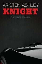 Knight ebook by Kristen Ashley