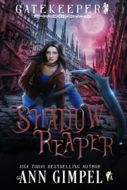 Shadow Reaper ebook by Ann Gimpel