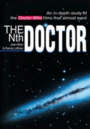 THE Nth DOCTOR ebook by Jean-Marc Lofficier; Randy Lofficier