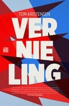 Vernieling ebook by Tom Kristensen