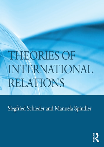 Theories of International Relations ebook by