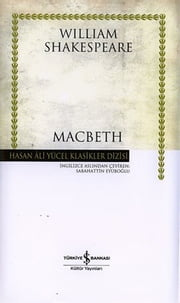 Macbeth - Hasan Ali Yücel Klasikleri ebook by William Shakespeare
