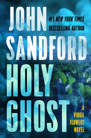 Holy Ghost ekitaplar by John Sandford