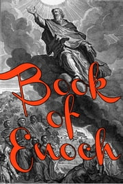 Book of Enoch ebook by Enoch