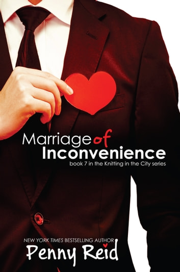 Marriage Of Inconvenience Ebook By Penny Reid 9781942874263